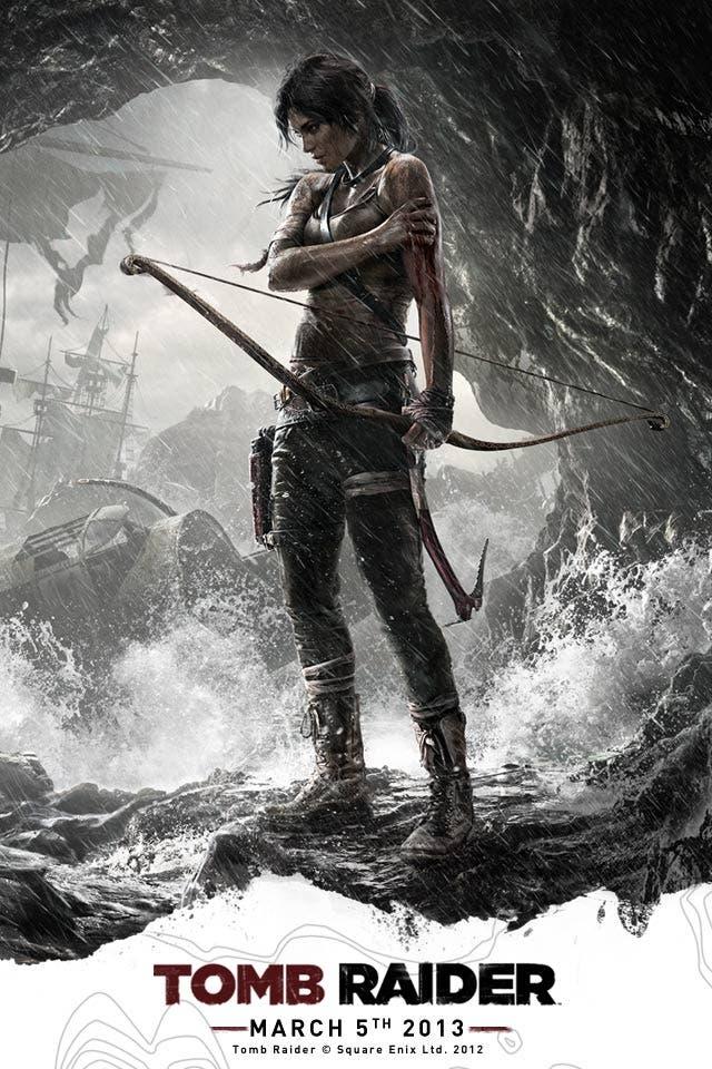 Tomb Raider Survivor