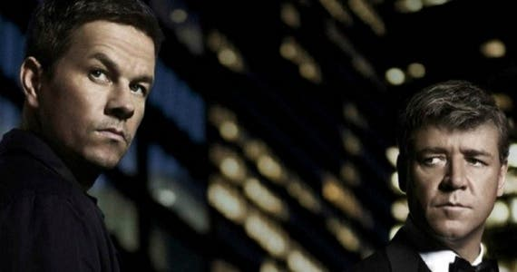broken city trailer Nuevo trailer de LA TRAMA (Broken City)