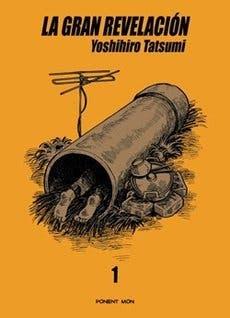 la gran revelacion yoshihiro tatsumi