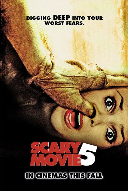 scarymovie5 Scary Movie 5 divertido nuevo trailer