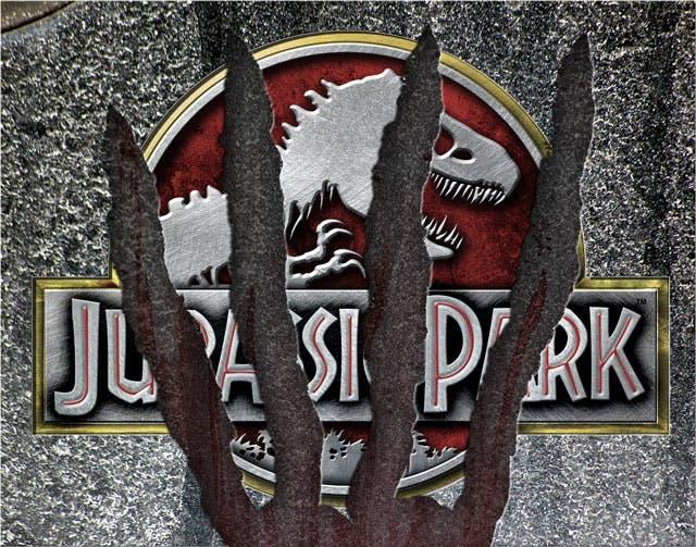 Parque Jurásico 4