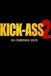 Kick Ass 2 Balls to the Wall 202x300 Estrenos cine 2013