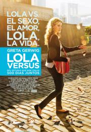 Poster de Lola Versus