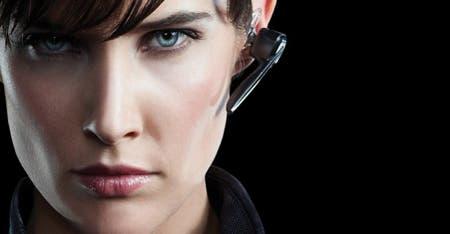 Cobie Smulders interpreta a la agente Maria Hill