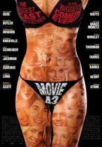 Poster de Movie 43