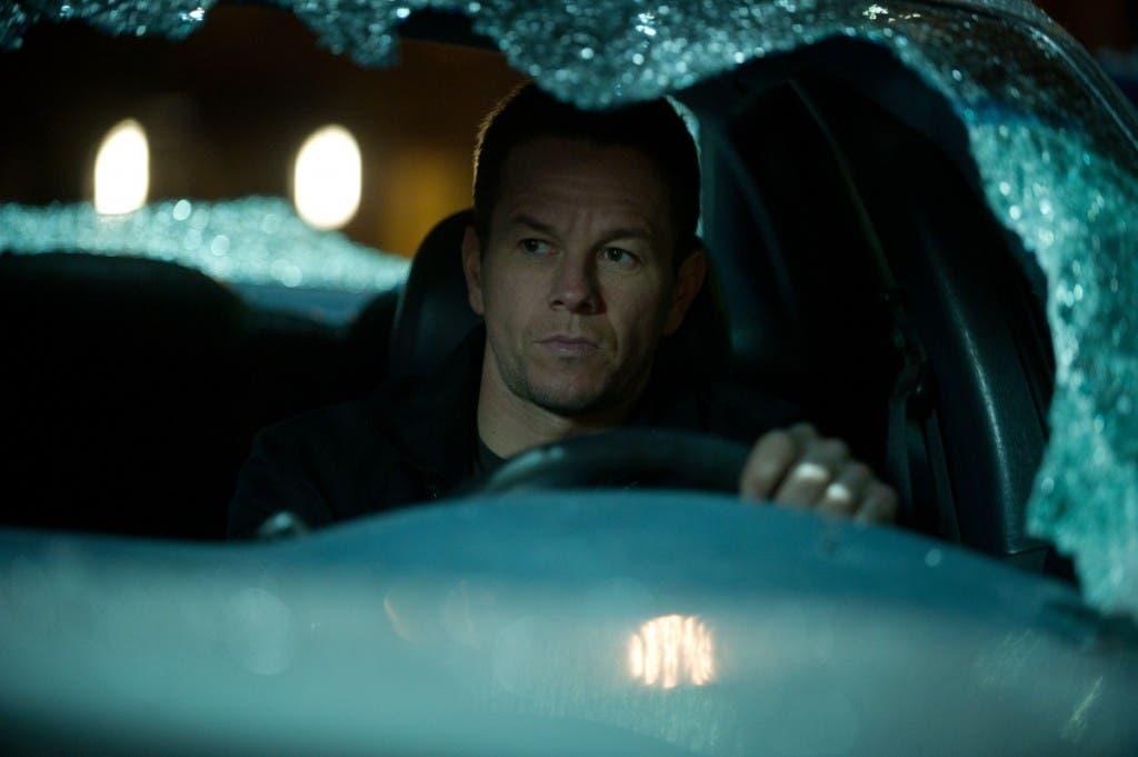 Mark Wahlberg la trama
