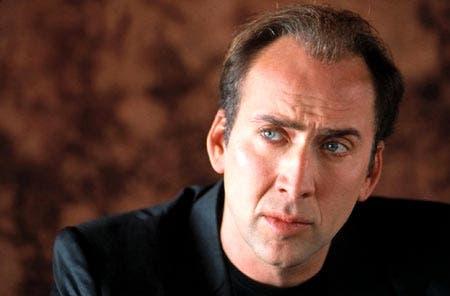 Nicolas Cage protagonizará Tokarev de Paco Cabezas