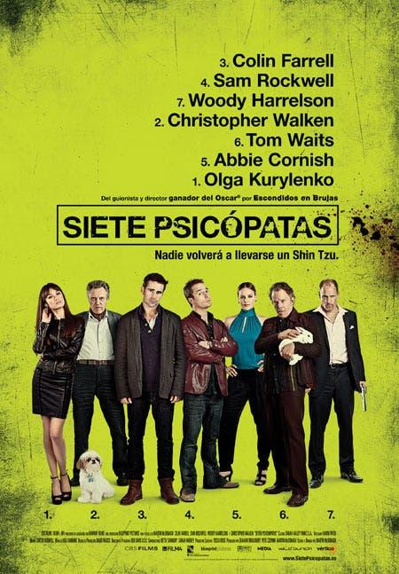 Poster-de-Siete-Psicopatas
