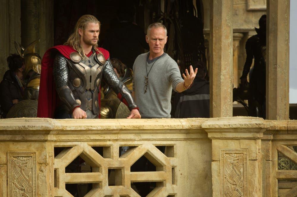 Primera-imagen-del-rodaje-de-Thor-El-Mundo-Oscuro