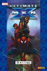 Ultimate X-Men 34-39 USA