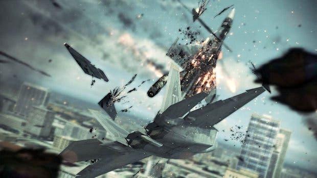 Ace Combat Assault