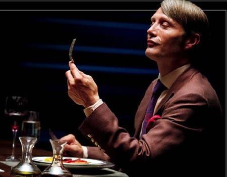 Hannibal tv serie