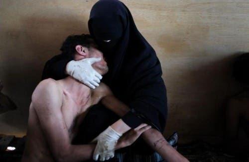 imagen de Samuel Aranda premio World Press Photo 2011
