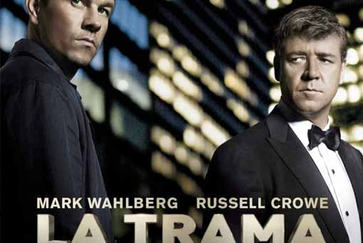 La trama Broken City