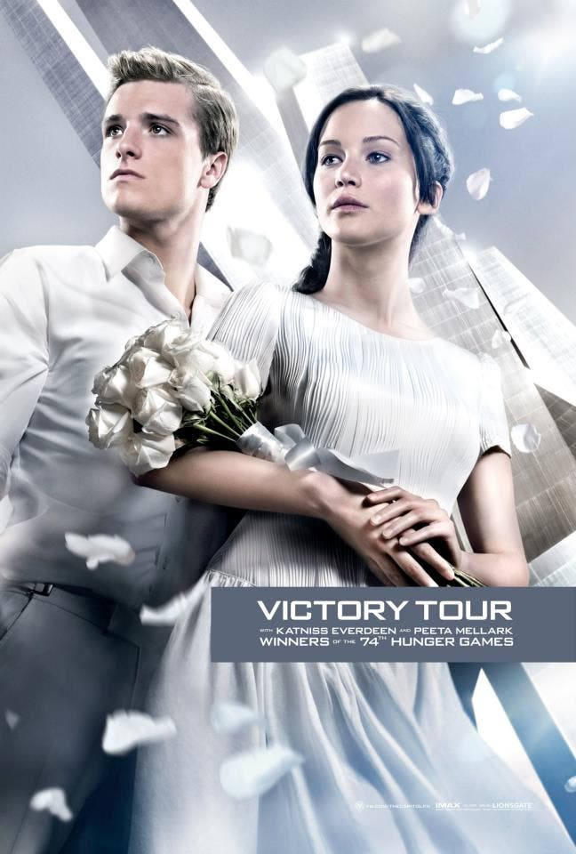 the-hunger-games-catching-fire-poster-victory-tour-405x600