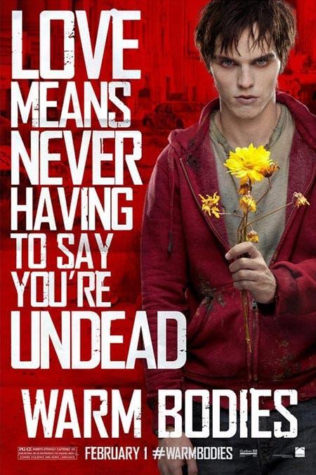 Memorias de un zombie adolescente Box Office USA