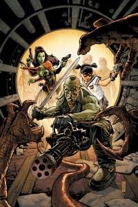 Frankenstein Agente de S.H.A.D.E. -Guerra de Monstruos