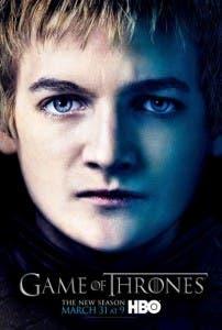 Jack Gleeson es Joffrey Baratheon