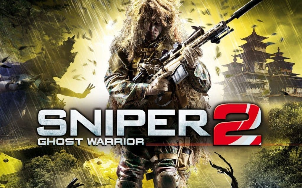 'Sniper: Ghost Warrior 2'