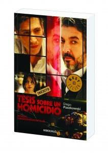 Tesis de un homicidio novela