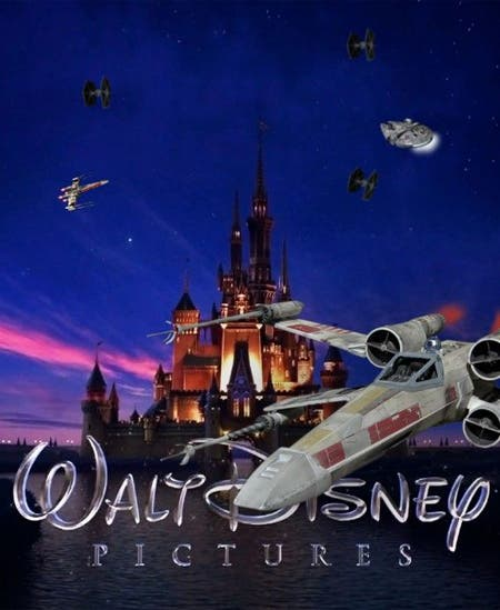 Disney y Star Wars