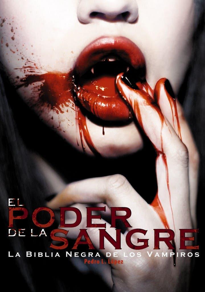 el-poder-de-la-sangre-la biblia negra de los vampiros