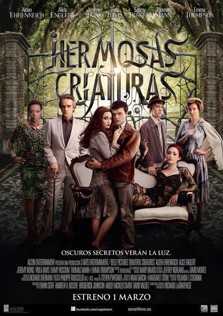 hermosas_criaturas_cartel_personajes