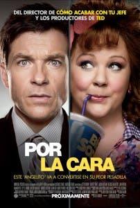 Poster de Por la Cara