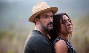 Javier Cámara y Candela Peña, en 'Ayer no termina nunca'