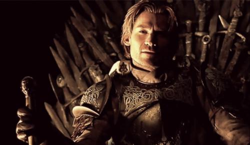Nikolaj Coster-Waldau es Jamie Lannister
