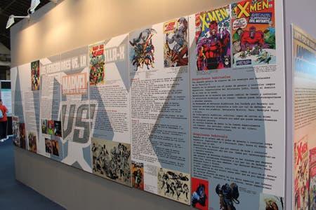 Stand-X-Men