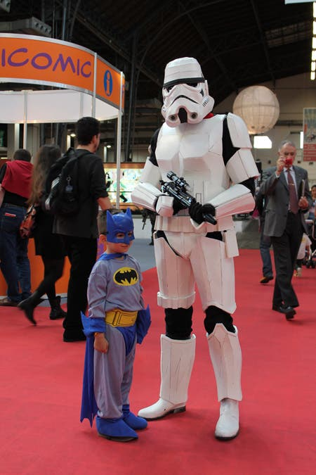 Un-trooper-y-Batman