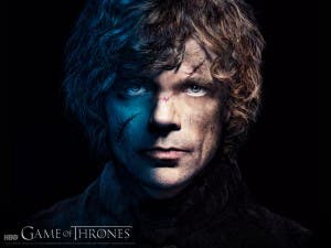 Wallpaper de HBO con Tyrion Lannister