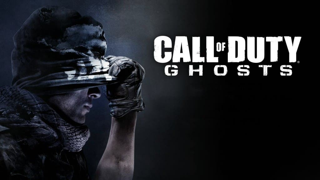 'Call of Duty: Ghosts'