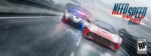 'Need for Speed Rivals'