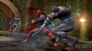 Imagen del videojuego 'Deadpool'