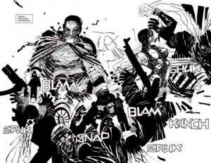 'Holy Terror', de Frank Miller