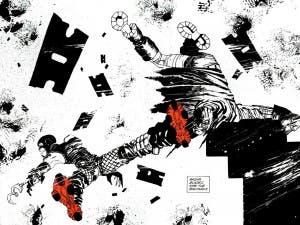 'Holy Terror', de Fran Miller