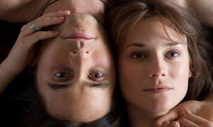 Jared Leto y Diane Kruger, en 'Las vidas posibles de Mr. Nobody'