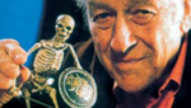 Fallece Ray Harryhausen: 1920 – 2013