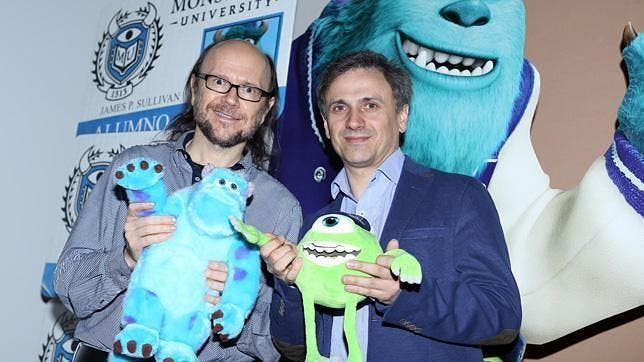 Santiago_Segura_y_Jose_Mota_en_Monsters_university