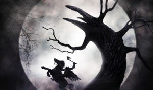 Fotograma de 'Sleepy Hollow'