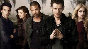 Los personajes de 'The originals'