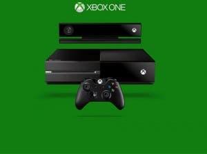 Xbox One, la nueva consola de Microsoft
