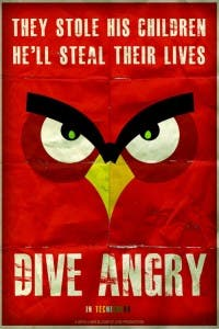 Angry Birds película