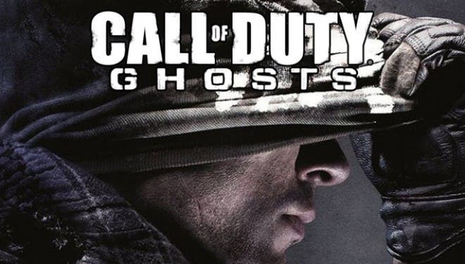 Activision anuncia Call of Duty: Ghosts