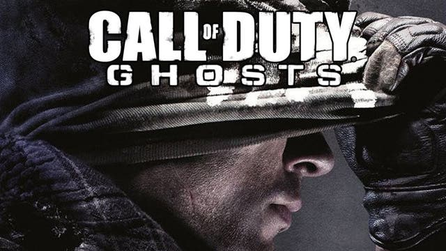 ghosts Activision anuncia Call of Duty: Ghosts