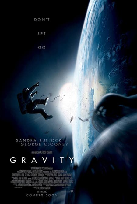 Gravity Box Office USA
