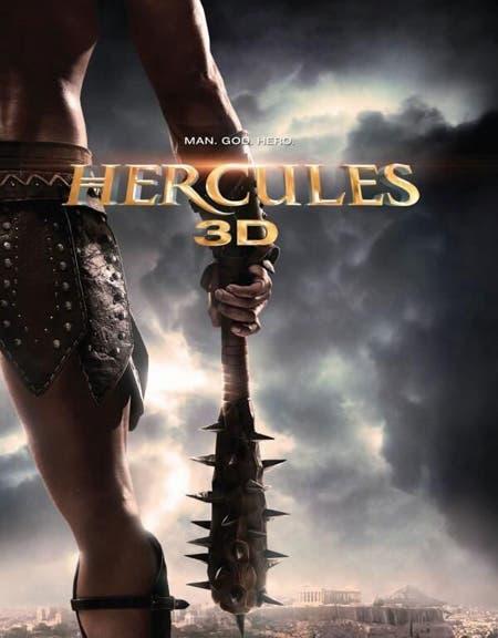 Hércules 3D