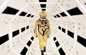 Fotograma de la obra de Kubrick '2001: Una odisea del espacio'